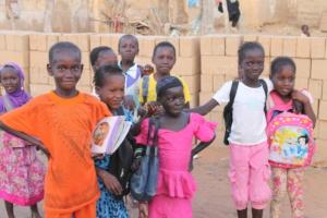 Senegal 16 7 980